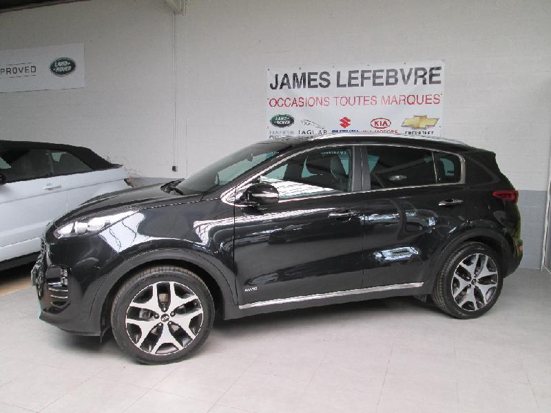 kia sportage 4wd crdi 136 gt line to 66 238321847802 4018 mag auto. Black Bedroom Furniture Sets. Home Design Ideas