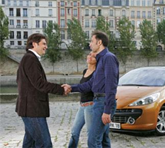 Acheter une voiture d'occasion - Le guide